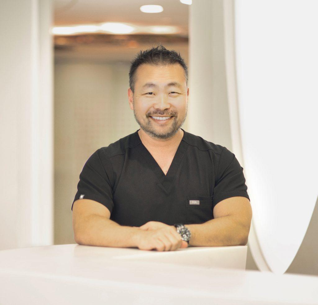 Dr. Jae Pak